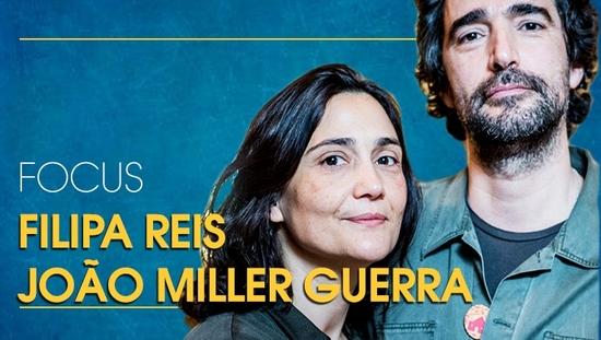 Filipa Reis & João Miller Guerra