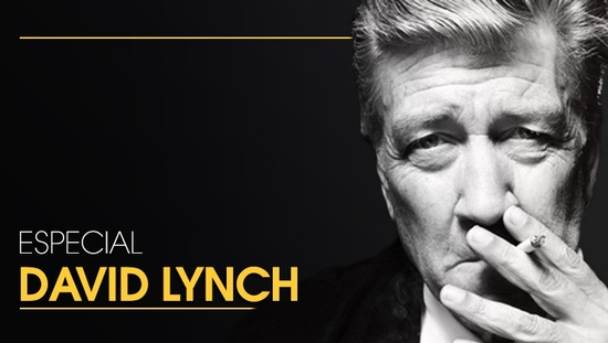 Especial David Lynch