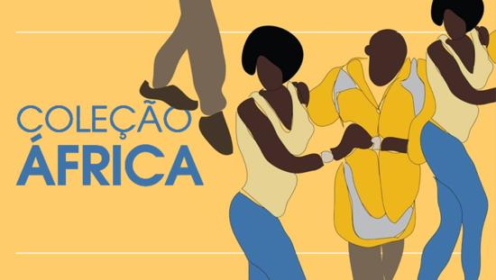 Coleção África
