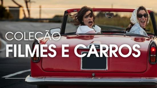 Filmes e Carros