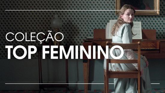 Top Feminino