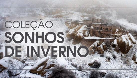 Sonhos de Inverno