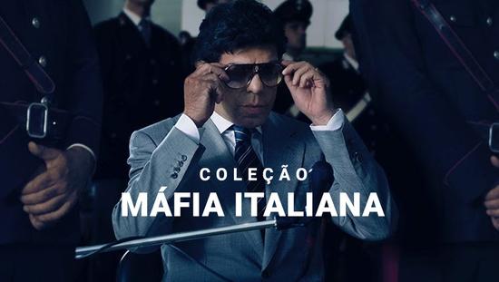 Coleção Mafia
