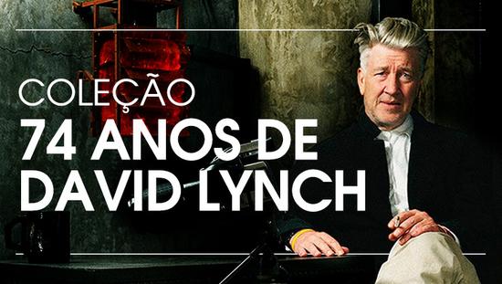 74 Anos de Lynch