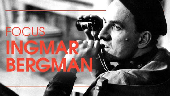 Focus Bergman