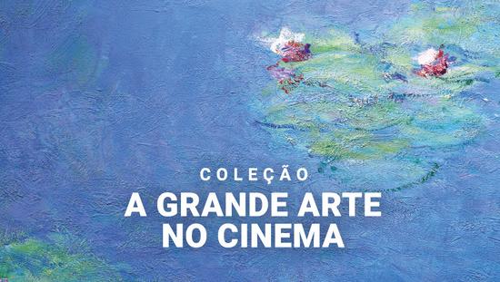 A Grande Arte no Cinema