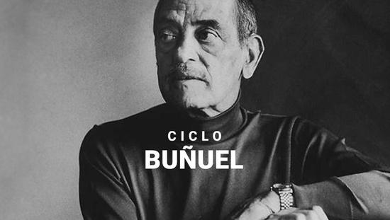 Ciclo Buñuel