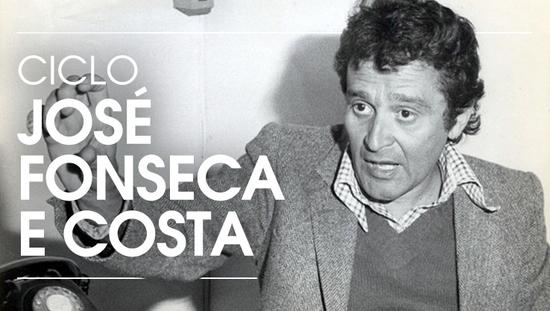 Ciclo José Fonseca e Costa