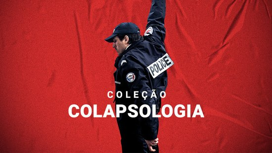 Colapsologia