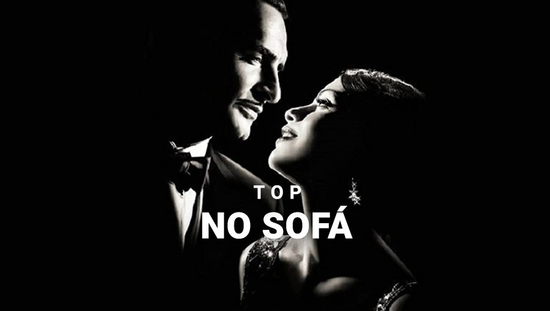 Top No Sofá