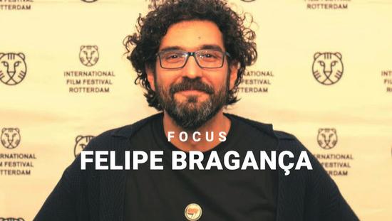 Focus Filipe Bragança