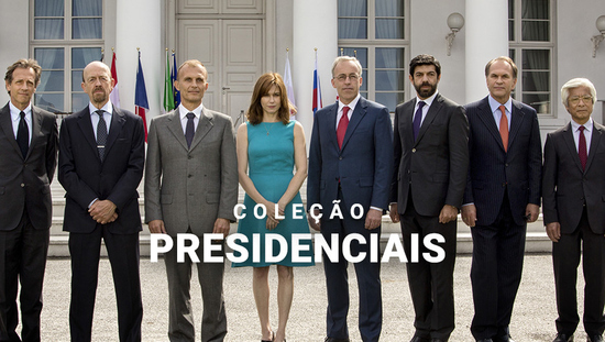 Presidenciais