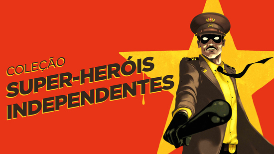 Super-heróis independentes