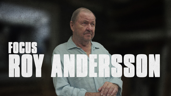 Focus Roy Andersson